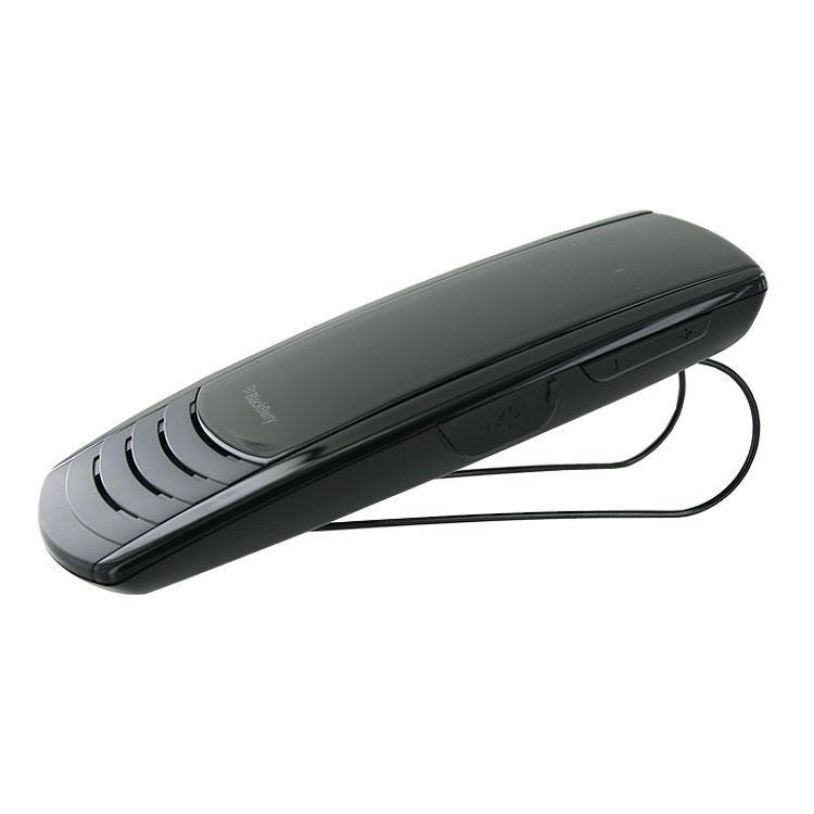 BlackBerry VM-605 Bluetooth Speakerphone Car Kit