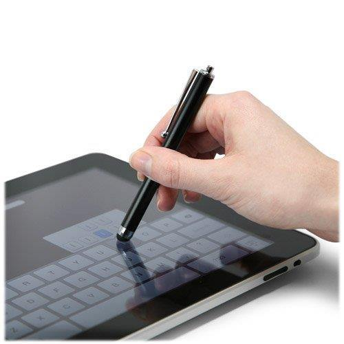 Universal Stylus pen - Silver - Uk Mobile Store