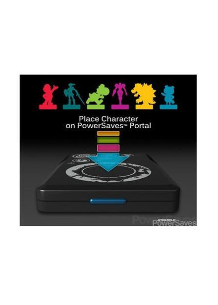Amiibo Action Replay Powersaves for Amiibo Character Boosting