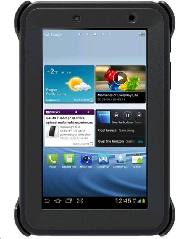 OtterBox Samsung Galaxy Tab 2 7.0 Defender Case - Uk Mobile Store