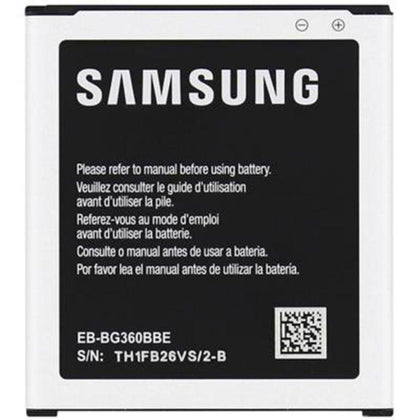 Official Samsung Galaxy Core Prime Battery -  EB-BG360BBE