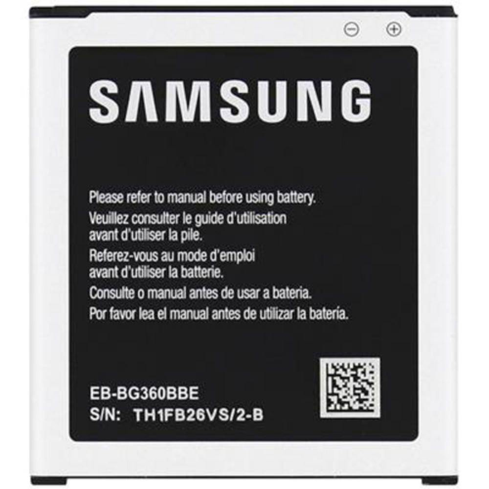Genuine Official Samsung Galaxy Core Prime Battery -  EB-BG360BBE - Uk Mobile Store