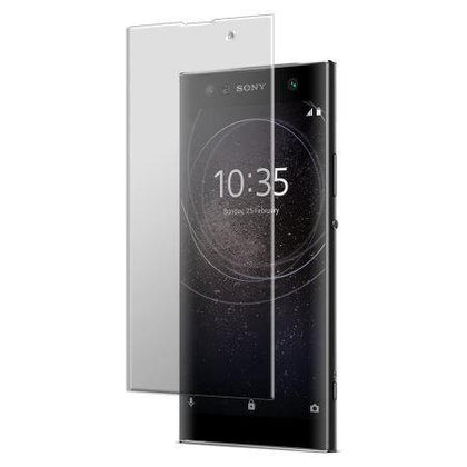 Roxfit Sony Xperia XA2 Ultra Curved Tempered Glass Screen Protector - Uk Mobile Store