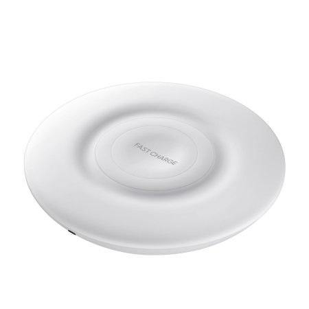 Official Samsung Galaxy S20 Ultra Fast Wireless Charger Duo White