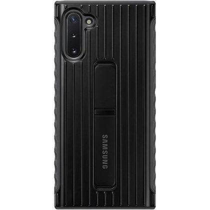 Official Samsung Galaxy Note 10 Protective Standing Case - Black