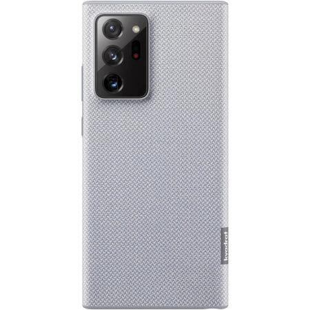 Official Samsung Galaxy Note 20 Ultra Kvadrat Cover Case - Grey - Uk Mobile Store