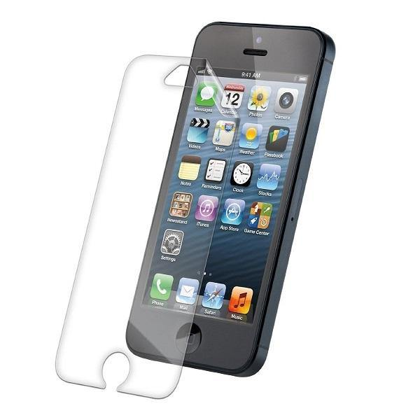 Zagg Invisible Shield iPhone iPhone 5C Display Protection Screen Protector