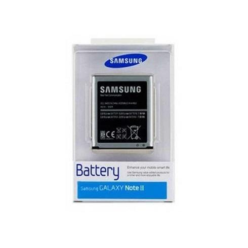 Official Samsung Galaxy Note 2 Battery with NFC - Retail Pack - Uk Mobile Store