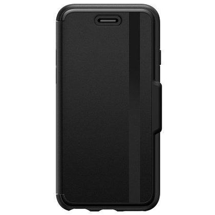 OtterBox iPhone 7 / iPhone 8 Symmetry Etui Folio Wallet Case Night Scape Black
