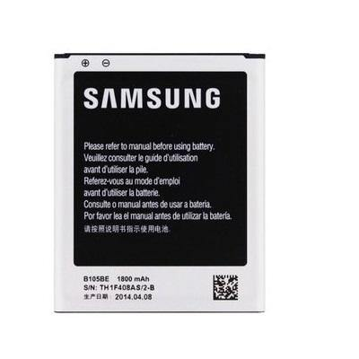 Official Samsung Galaxy Ace 3 4G Battery - 1800mAh - Uk Mobile Store