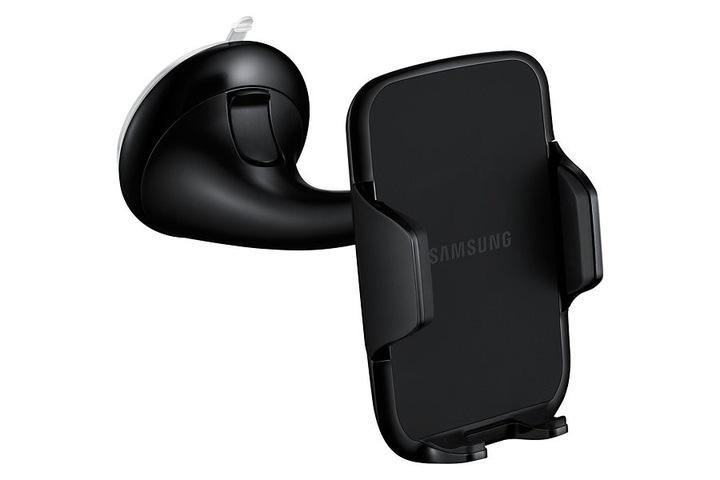 Official Samsung Galaxy A7 2018 Vehicle Dock Windscreen Mount