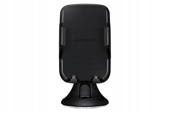 Official Samsung Galaxy Note 10 Plus 5G Vehicle Dock Windscreen Mount