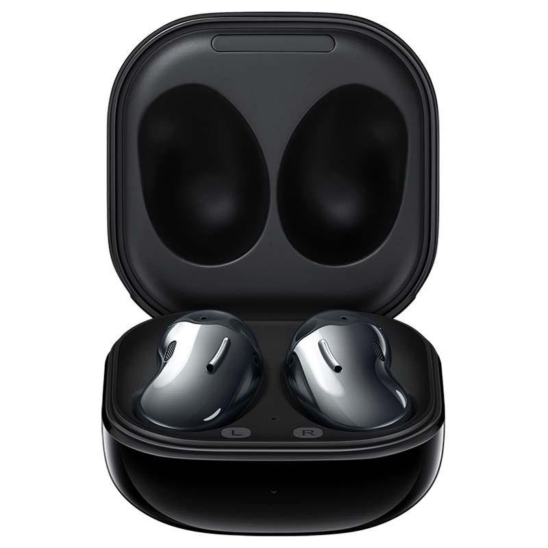Official Samsung Galaxy Buds Live Wireless Earphones Black