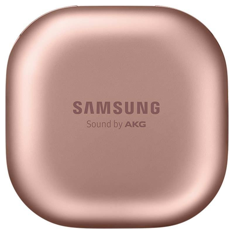 Official Samsung Galaxy Buds Live Wireless Earphones Mystic Bronze