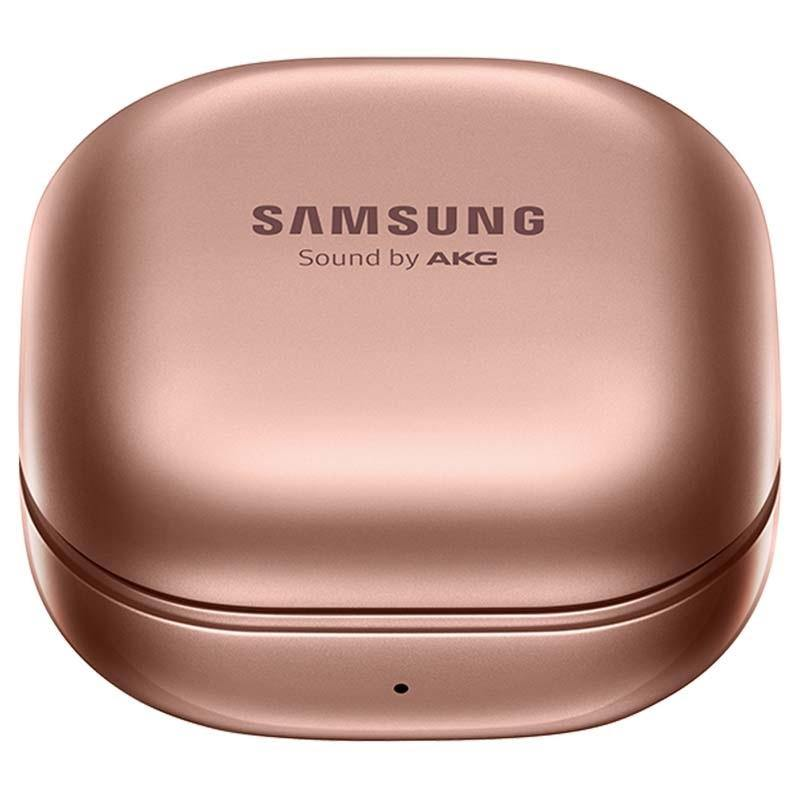 Official Samsung Galaxy Buds Live Wireless Earphones Mystic Bronze SM-R180