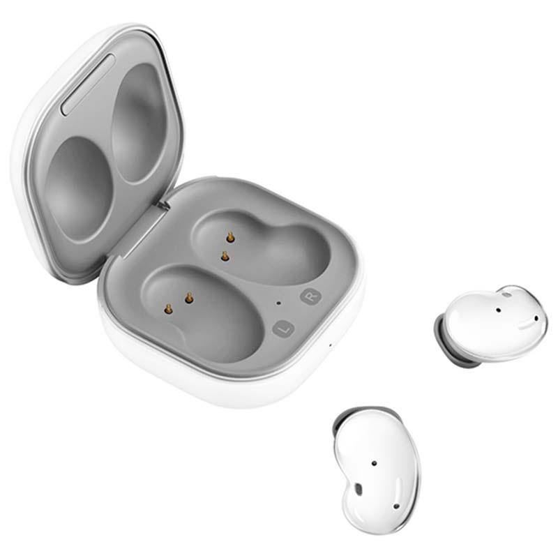 Official Samsung Galaxy Buds Live Wireless Earphones White