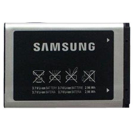 Genuine Samsung E250 Battery - AB463446BU