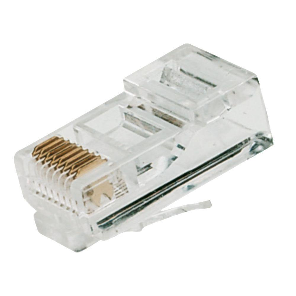 RJ45 Connector Pack of 5 - Uk Mobile Store