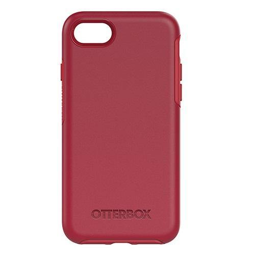 Cover Rosso per iPhone 7