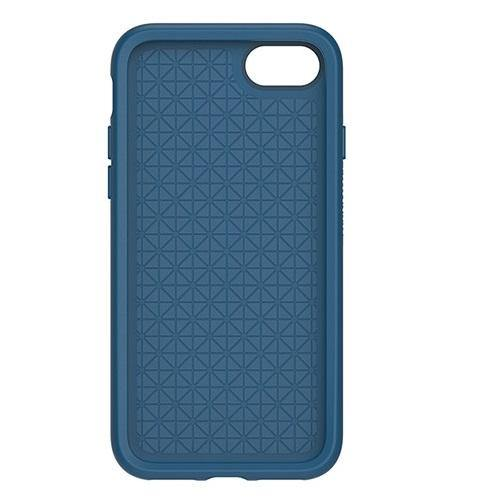 OtterBox iPhone 7 / iPhone 8 Symmetry Case Cover Blue