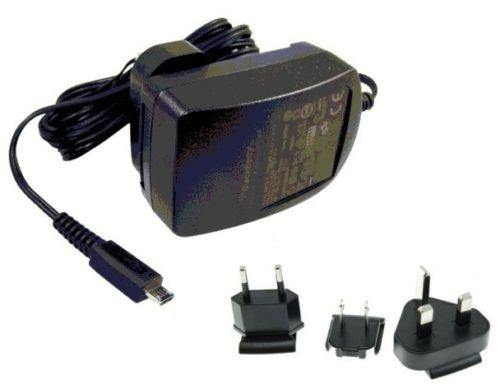 BlackBerry 8520 Curve Mains Charger - ASY-18080-001
