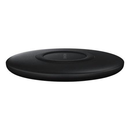 Official Samsung Galaxy Note 20 Ultra Wireless Fast Charging Pad Black - Uk Mobile Store