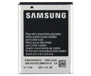 Samsung EB424255VU Battery - Uk Mobile Store