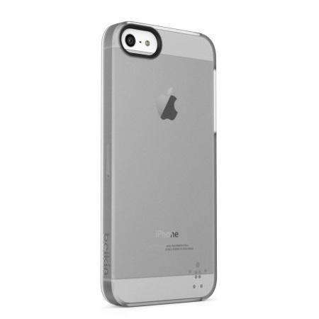 Belkin iPhone 5S / 5 Shield Sheer Case - Clear
