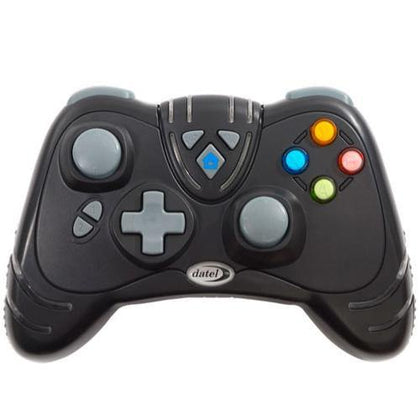 Datel Xbox 360 Wildfire 2 Wireless Controller - Black - Uk Mobile Store