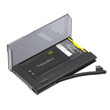 Blackberry Z10 Battery and Charging Bundle - ACC-50256-201