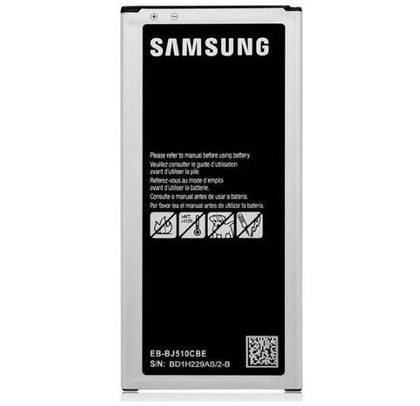 Official Samsung Galaxy J5 2016 Battery - EB-BJ510CBE - Uk Mobile Store