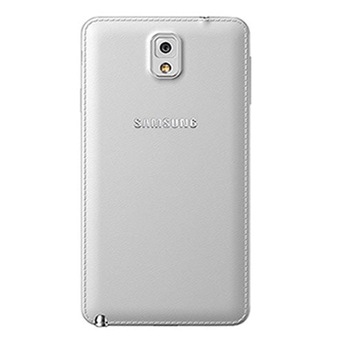 Official Samsung Galaxy Note 3 Battery Cover Case - White