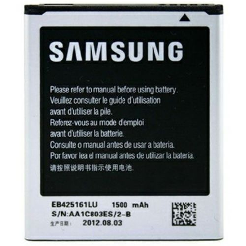 Official Samsung Galaxy Ace 2 I8160 Battery - EB425161LU
