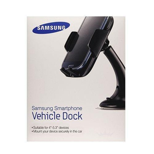 Genuine Samsung Galaxy S3 S4 S5 S6 S7 S8 S8+ Vehicle Car Dock Holder