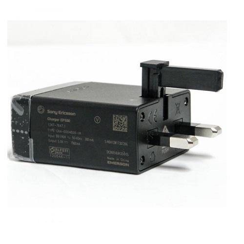 Genuine Sony Xperia Z2 Mains Charger - Uk Mobile Store