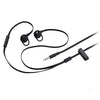 Official  BlackBerry Premium Stereo Headset - Black - HDW-49299-001