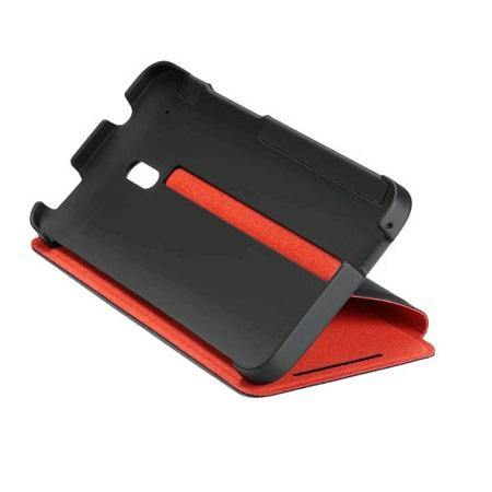 Genuine HTC One Mini Double Dip Flip Case - HC V851