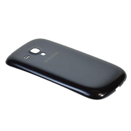 Official Samsung Galaxy S3 Mini Battery Back Cover Blue - Uk Mobile Store