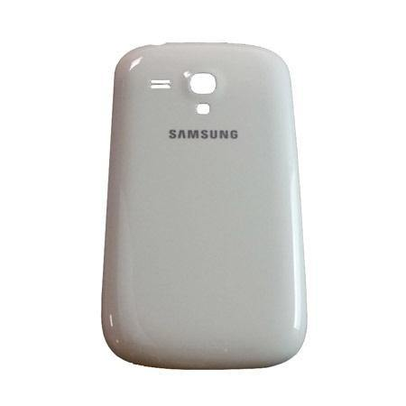 Official Samsung Galaxy S3 Mini Battery Back Cover White