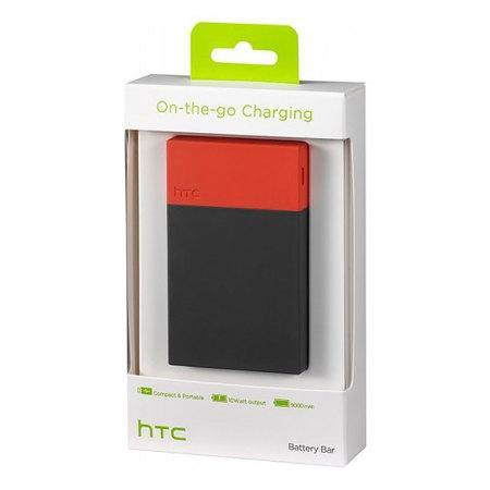 HTC BB G900 External Battery Bank for all Micro USB Handsets