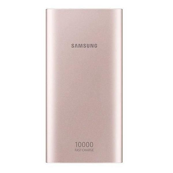 Official Samsung Type-C 10,000mAh Power Bank Battery Pack Pink - EB-P1100CPEGWW