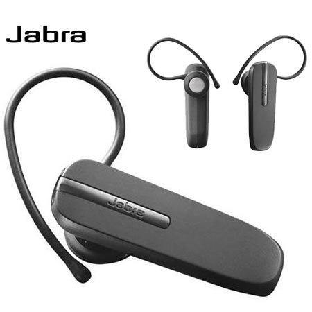 Jabra BT2046 Bluetooth Headset - Black