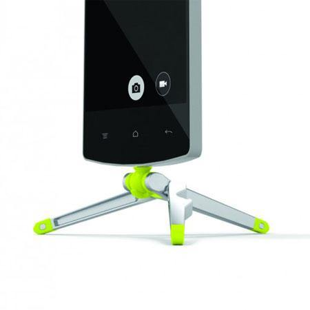 Kenu Stance Compact Micro USB Smartphone Tripod - Uk Mobile Store