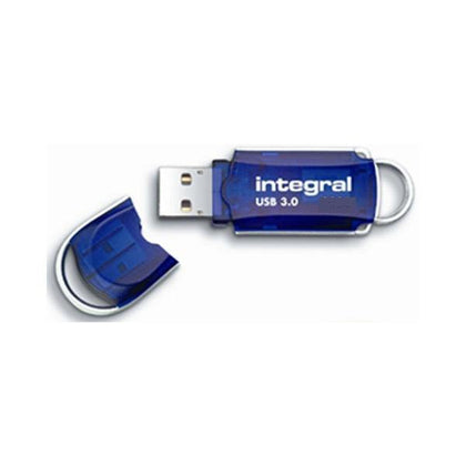 Integral 128GB Courier USB Flash Drive - Uk Mobile Store