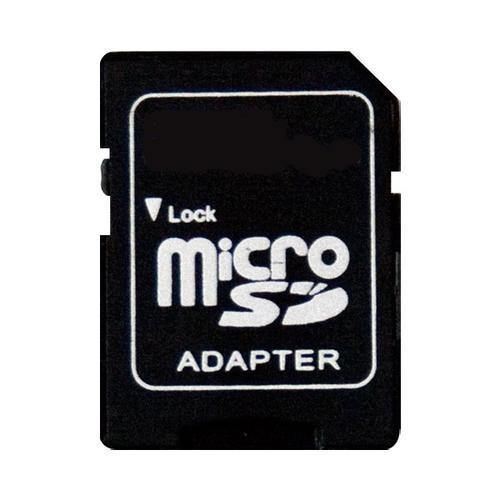 Micro SD / Micro SDHC to SD/ SDHC Adapter - Uk Mobile Store