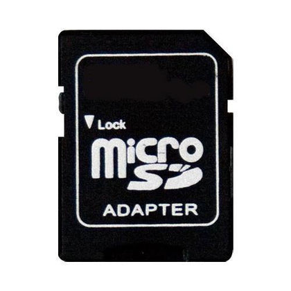 Micro SD / Micro SDHC to SD/ SDHC Adapter