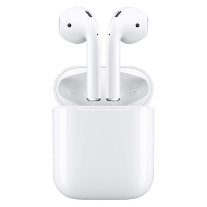 Apple Airpods 2019 In- Ear Wireless Headphones White