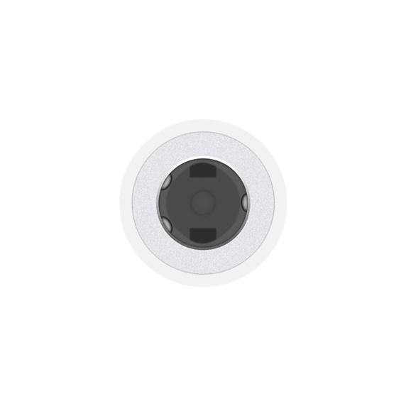 Official Apple Lightning Audio Connector to 3.5mm