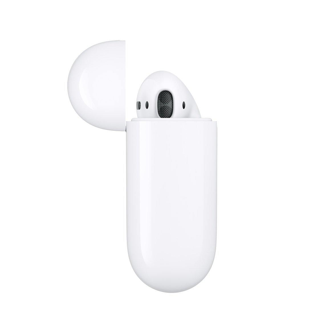 Apple AirPods 2 with Wireless Charging Case White MRXJ2ZM/A