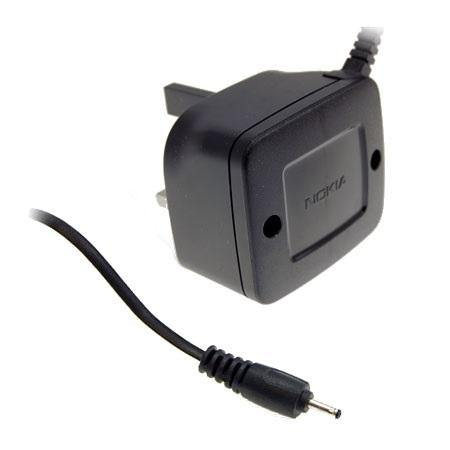 Nokia AC-3X Mains Charger - Uk Mobile Store